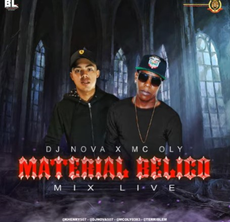 Material Belico Mix Live 2019 By Dj Nova Ft MC Oly.mp3