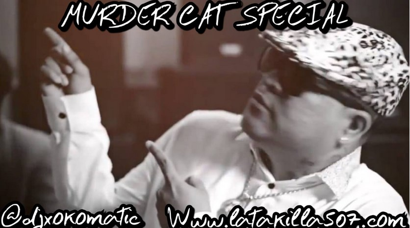 Murder Cat Special Mix - Dj Xojomatic.mp3