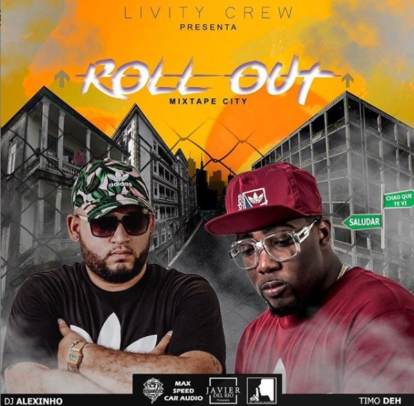Livity Crew - RollOutMixTape.mp3
